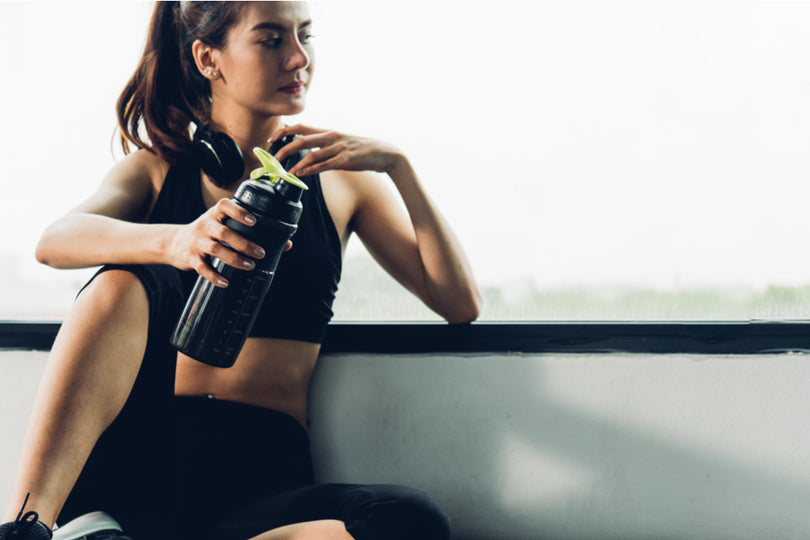 Top 4 Whey Protein Blends To Include In Your Routine That'll Elevate Your Fitness