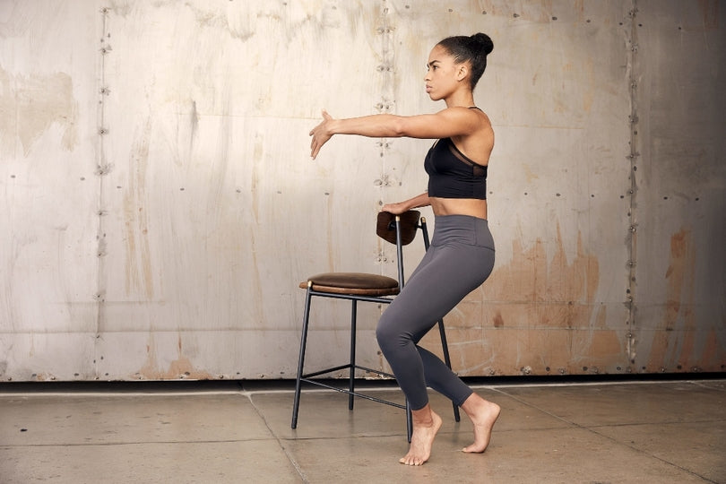 Must-Know Moves If You're A Barre Beginner