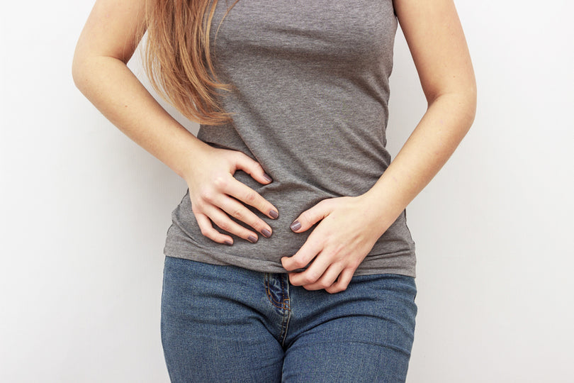 Signs Your Gut Health Is Out Of Balance