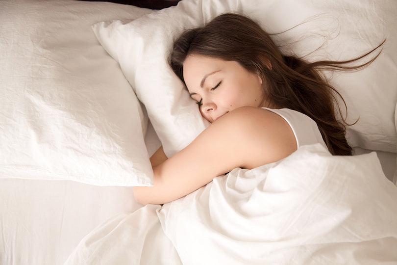 Why (And How) To Prioritise Healthy Sleep Habits