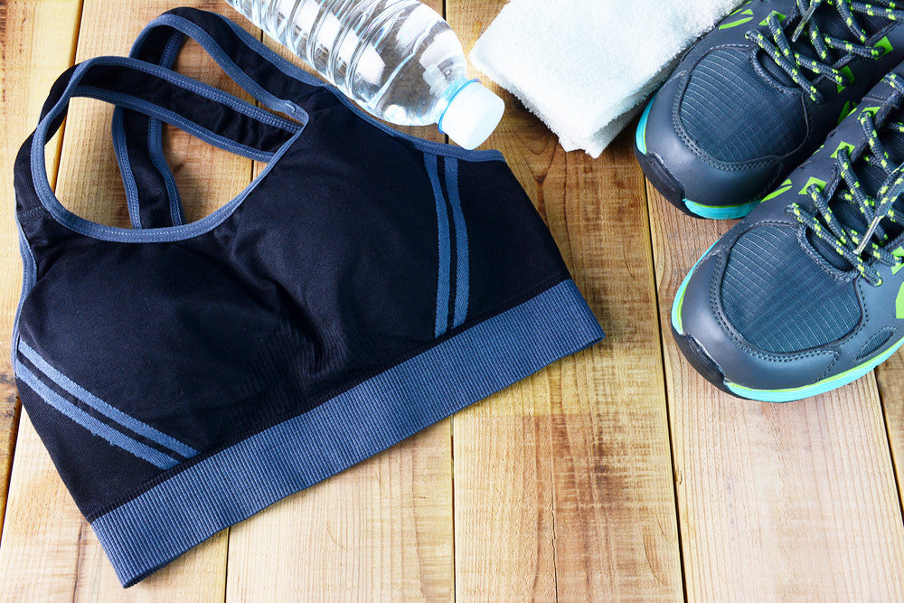 What To Look For In Workout Clothes
