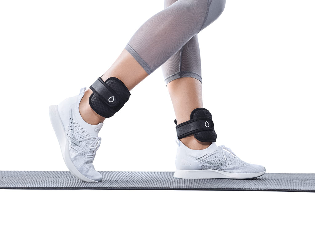 SWEAT Ankle Weights