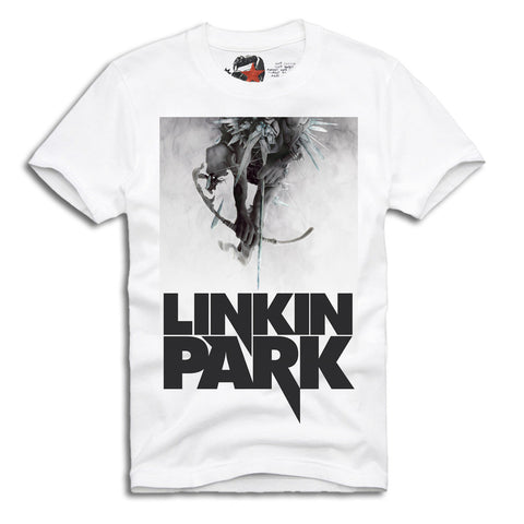 LINKIN PARK - THE HUNTING PARTY T-SHIRT S-XL