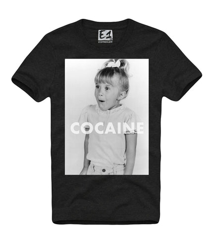 T-SHIRT COCAINE DOPE WEED LONDON BOY ELEVEN LAST KINGS ANTR S-XL
