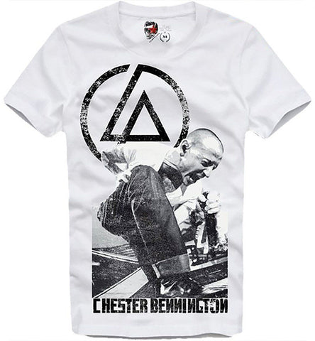 CHESTER BENNINGTON TRIBUTE LINKIN PARK NU METAL 3167