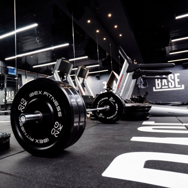 barbell, bumperplate, powerlifting, weightlifting, basebangkok