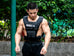 weight vest calisthenics gymnastics