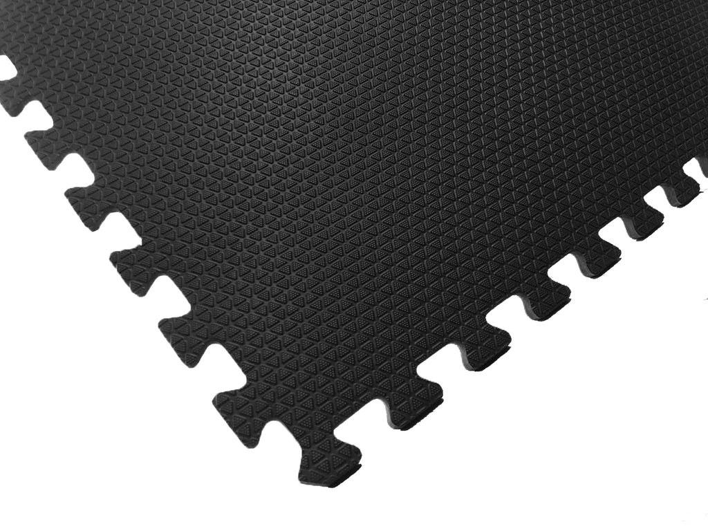 EVA FOAM INTERLOCKING TILES