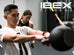 competition kettlebell crossfit strength