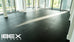 rubber flooring crossfit condo apartment gym