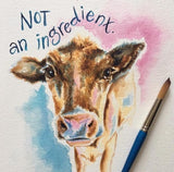 cow quote