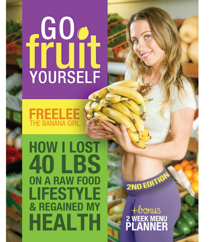 Go Fruit Yourself eBook