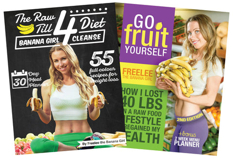 Weight Loss Starter eBook Bundle