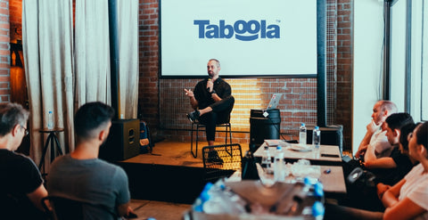 Engage the Right Audience With Taboola Campaign