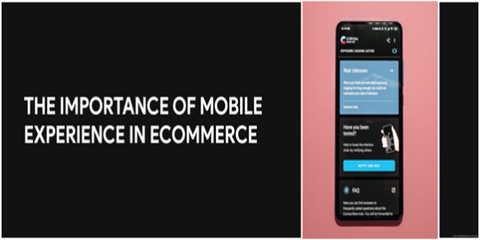 The Importance of Mobile Experience in E-commerce