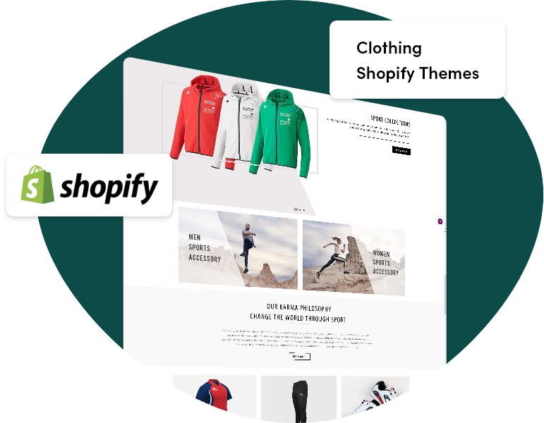 Clothing Shopify Themes