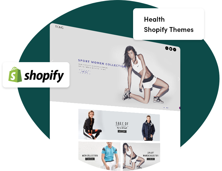 Health Shopify Themes
