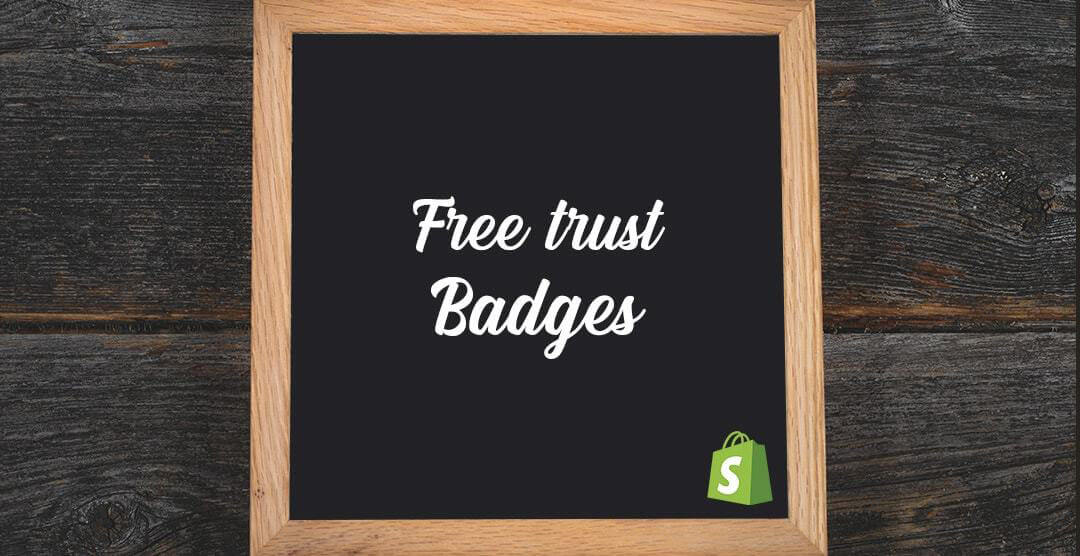 5 Trust Badges To Increase Your Conversion Rate [Free Download]