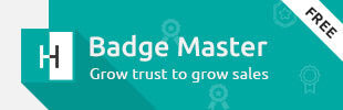 Free Trust Badge Master ~ Trust Hero & Trust Seal | Shopify App