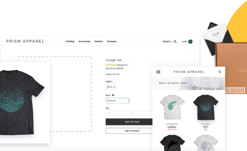 Possibilities To DIY Your Shopify Theme Store Design As A Beginner?