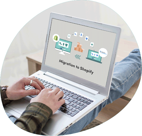 Shopify - Shopify - Banner Image