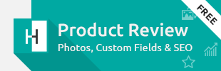 Product Reviews with photo