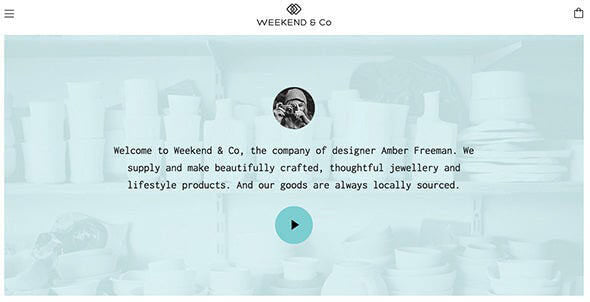 Keep the looks of your Shopify eCommerce store fresh with Venue Shopify theme