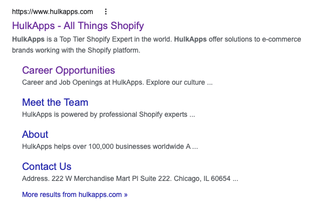 Learn How to Add Structured Data to Boost your Store's SEO