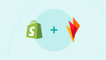 Shopify AWIN Affiliate Pixel Tracking Package