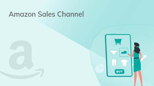 Amazon Sales Channel - Ads  Create & Sync Amazon Listings