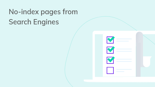 Block search indexing on Shopify site with 'noindex' in Search Console
