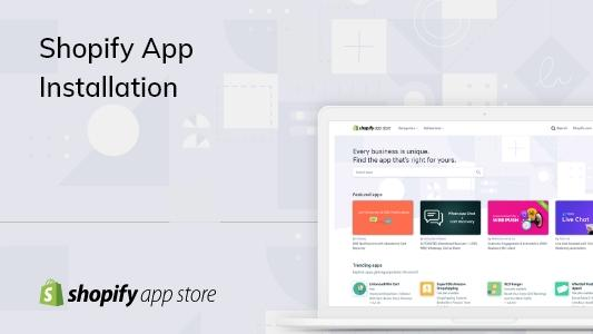 CM Commerce Email Marketing Shopify App Integration
