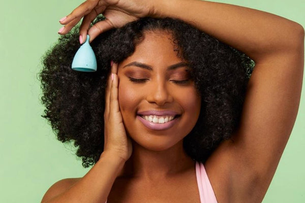 7 Menstrual Cup Benefits That'll Have You Making the Switch