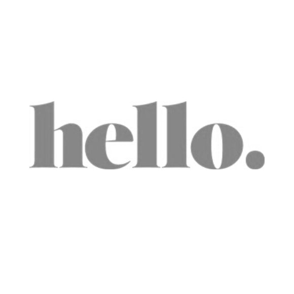 BRAND Hello Cup