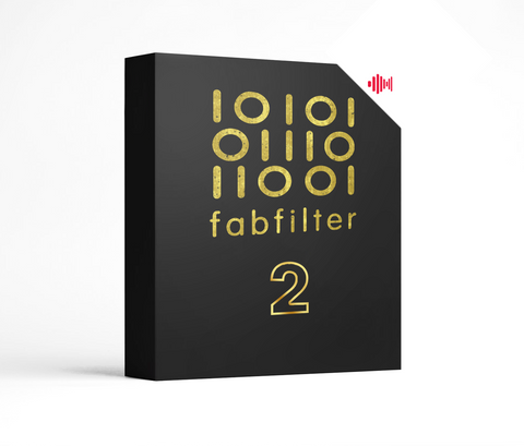 Fab Filter Pro-Q 2 Presets | Vol. 2 -  - SoundMajorz | Vybe & DiMuro Kits, Samples, Loops, MIDI Files & More - Buy & Download