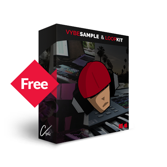 vybe Sample & Loop Kit 1 - Loop Kit - SoundMajorz | Vybe & DiMuro Kits, Samples, Loops, MIDI Files & More - Buy & Download