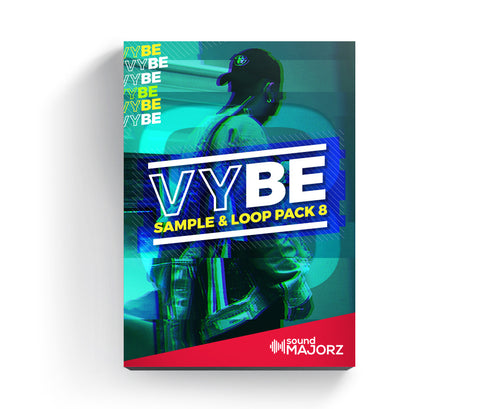 vybe | Sample & Loop Kit 8 !!!! - Loop Kit - SoundMajorz | Vybe & DiMuro Kits, Samples, Loops, MIDI Files & More - Buy & Download