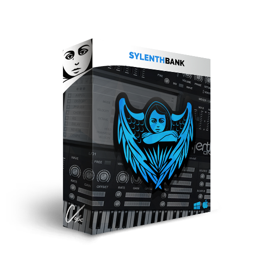 Vybe Sylenth Bank - Drum - SoundMajorz | Vybe & DiMuro Kits, Samples, Loops, MIDI Files & More - Buy & Download