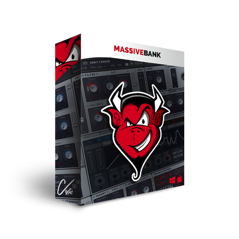 vybe Massive Bank - Sound Bank - SoundMajorz | Vybe & DiMuro Kits, Samples, Loops, MIDI Files & More - Buy & Download