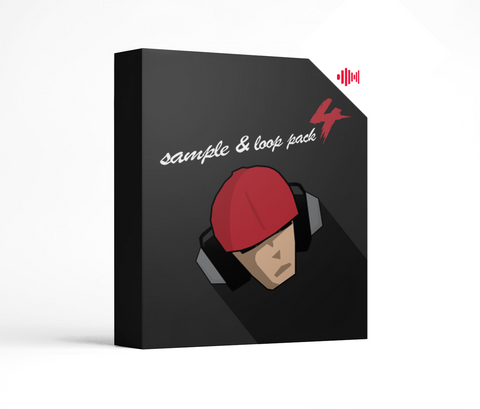 vybeSample & Loop Pack 4 - Loop Kit - SoundMajorz | Vybe & DiMuro Kits, Samples, Loops, MIDI Files & More - Buy & Download