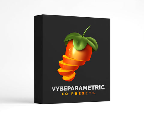 vybeParametric EQ 2 Presets For FL Studio -  - SoundMajorz | Vybe & DiMuro Kits, Samples, Loops, MIDI Files & More - Buy & Download