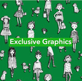 Green Dolls Rufflebums *limited edn with exclusive graphics