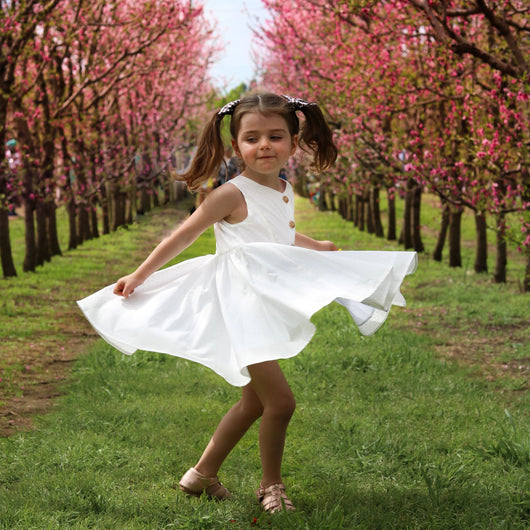 Harper Twirling Dress (size 2)
