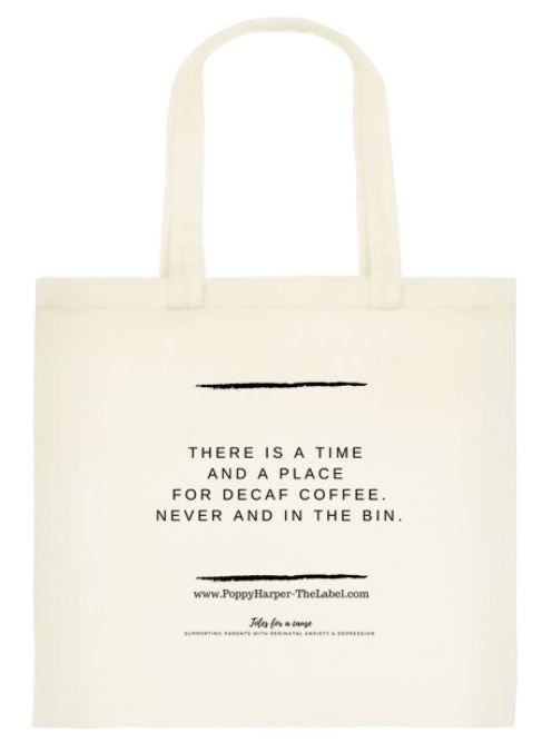 Totes For A Cause: