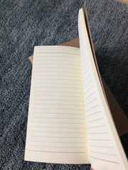 Paper Refills for Travel Prayer Journal