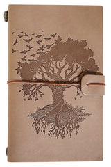 Tree of Life Travel Prayer Journal