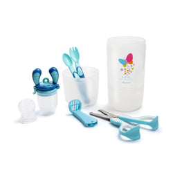 Baby Travel Easy Set - Aquamarine