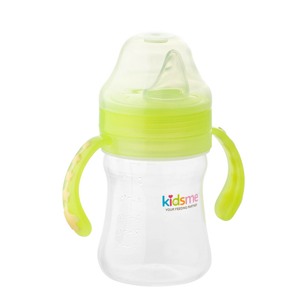 Soft Spout Cup 180ml
