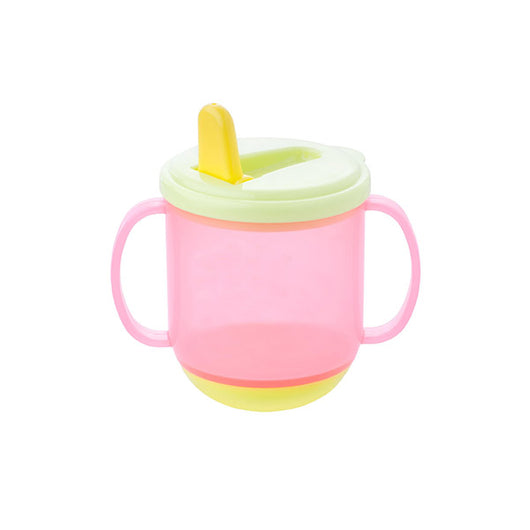 Training Cup Flip Up 210ml