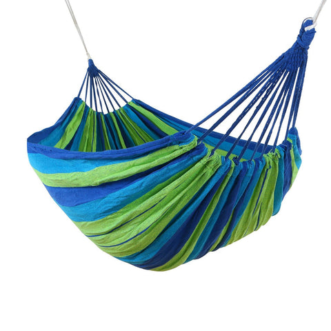 WolfWise 2-Person Portable Outdoor Hammock